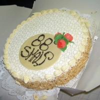 Torta Asiago 2008