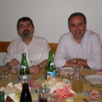 Guglielmo e Mario