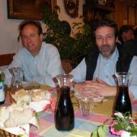 Luciano e Gian Battista
