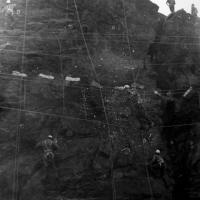 Castello Gen Cantore - palestra di roccia 4