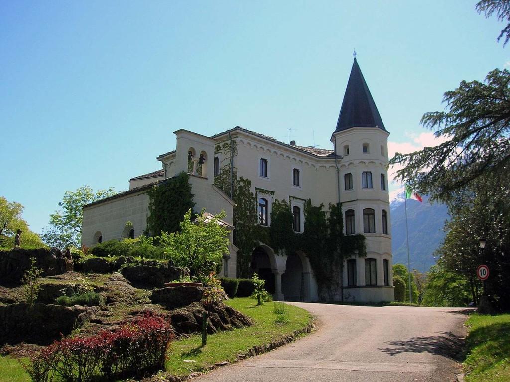 Castello_Jocteau