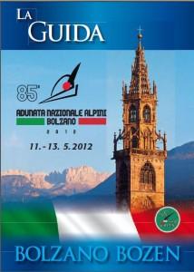 Guida Adunata Bolzano