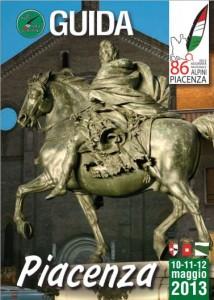 Guida Adunata Piacenza
