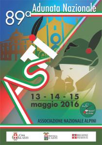 Manifesto Asti 2016